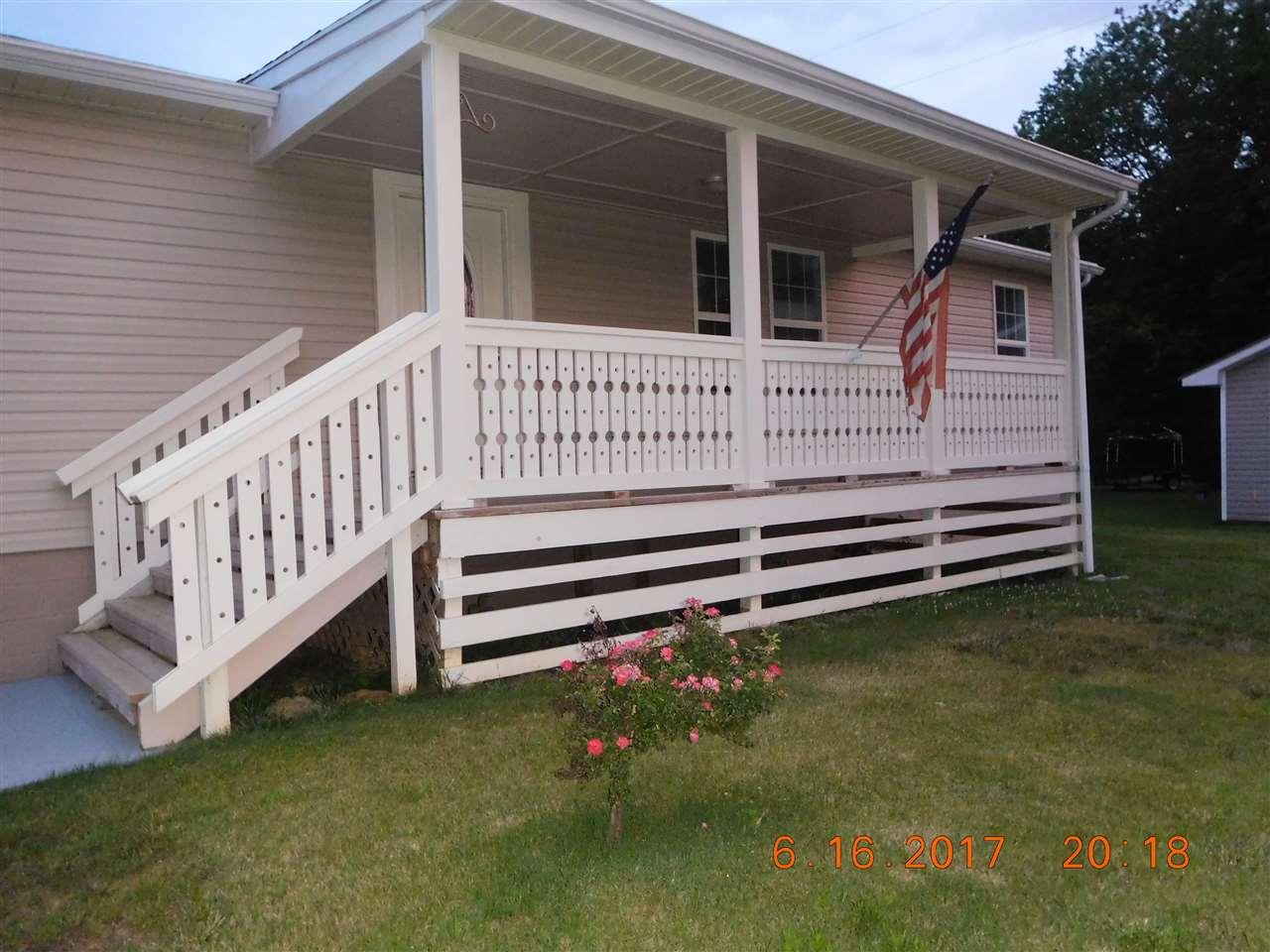 5 Brookwood Adamsville, TN 38310 - MLS #: 10004854