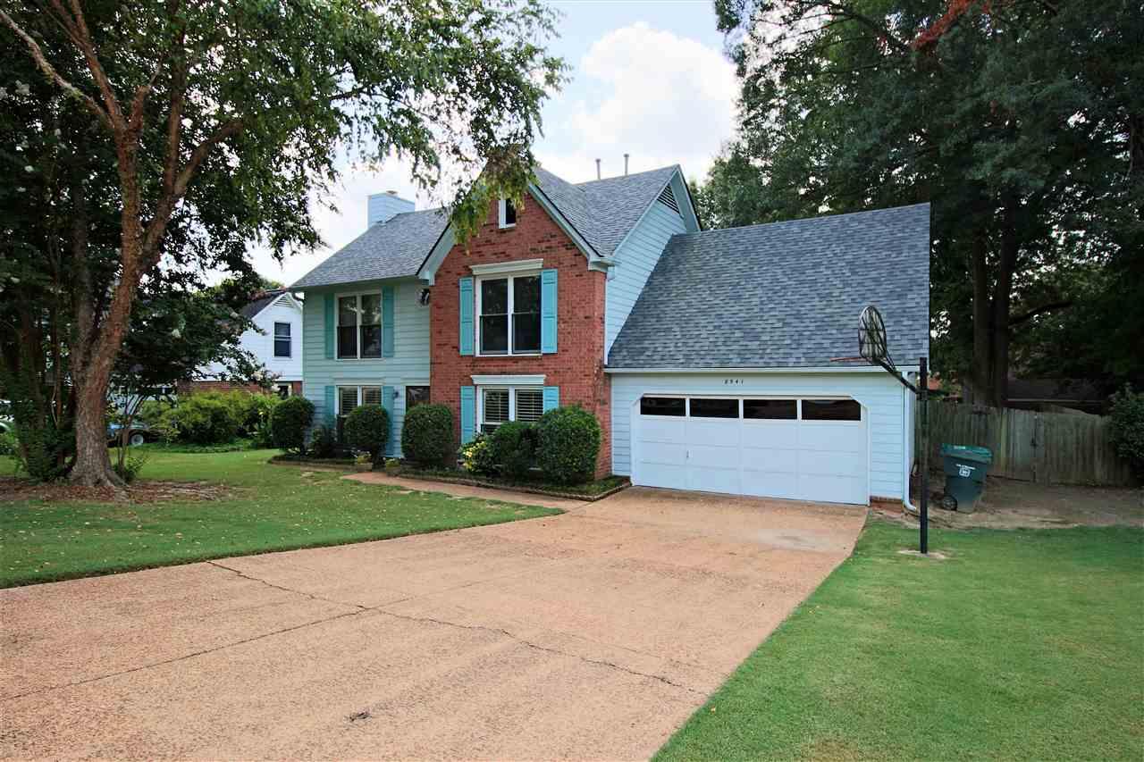 8541 Bazemore Memphis, TN 38018 - MLS #: 10004856