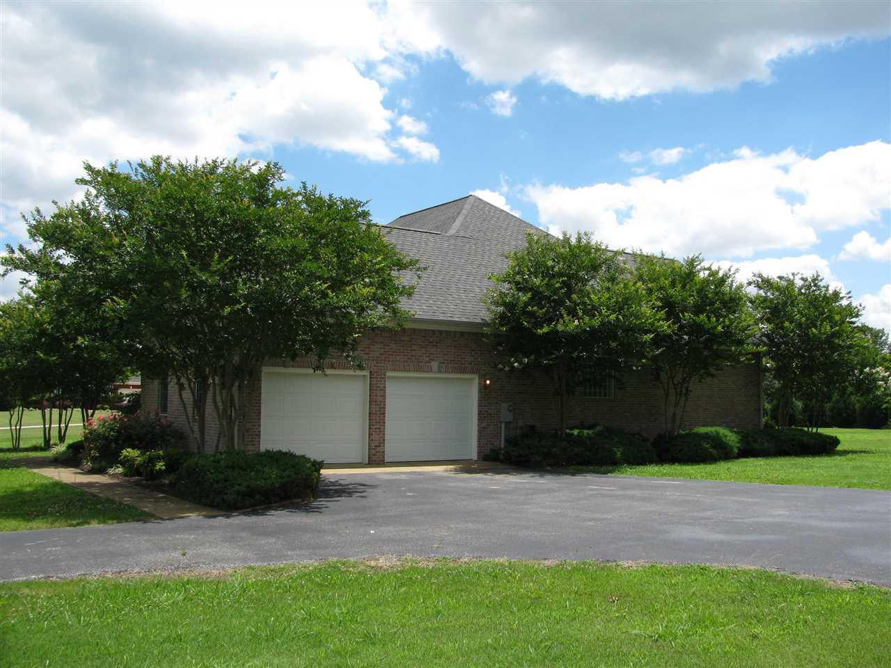 1245 Blanton Adamsville, TN 38310 - MLS #: 10004860