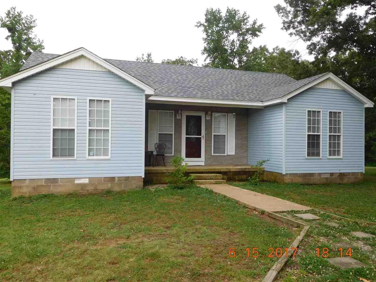 1633 Hardin Graveyard Adamsville, TN 38310 - MLS #: 10004870