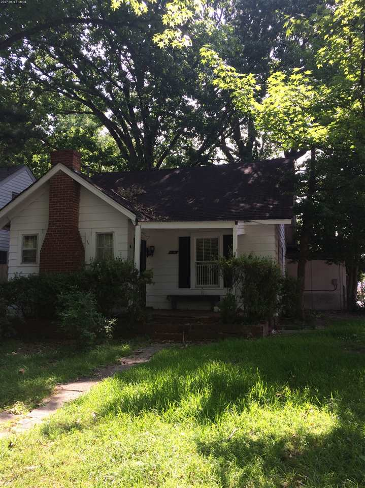 1046 STONEWALL ST, Memphis, TN 38107