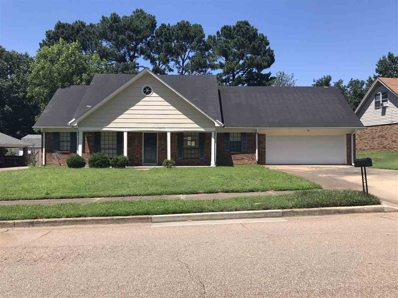 6144 Shade Tree Bartlett, TN 38134 - MLS #: 10004884