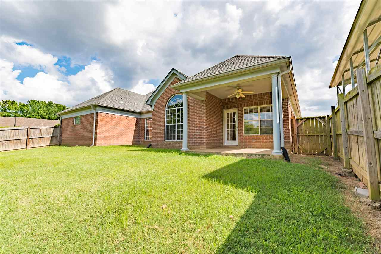 8230 Pleasant Ridge Arlington, TN 38002 - MLS #: 10004891