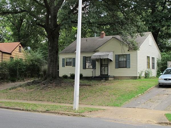 1300 Robin Hood Memphis, TN 38111 - MLS #: 10004905