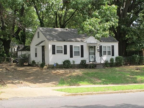 1290 Robin Hood Memphis, TN 38111 - MLS #: 10004907