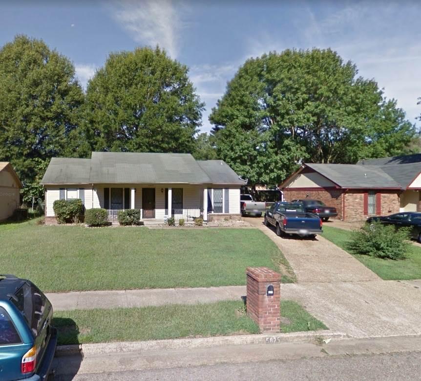 5825 Willow Springs Millington, TN 38053 - MLS #: 10004916