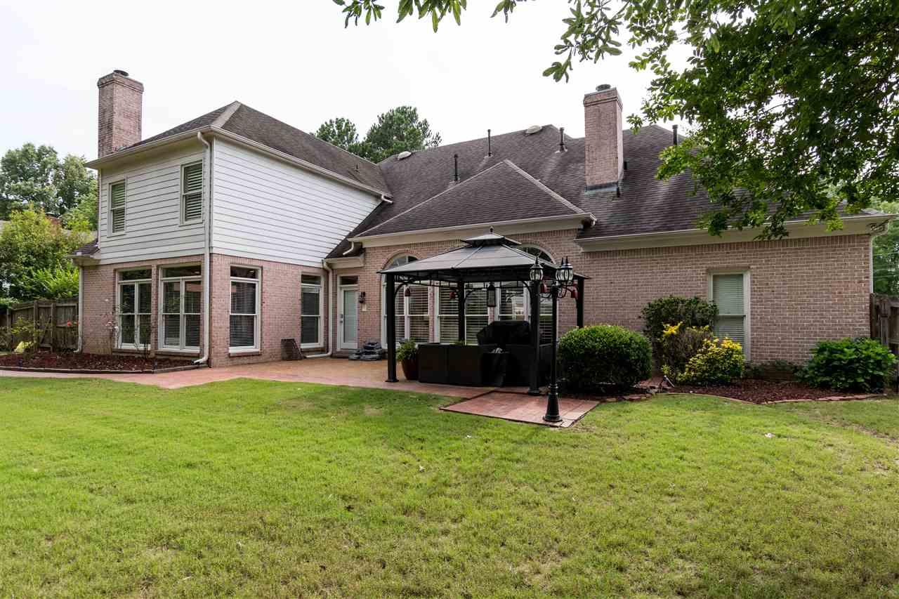 2052 Johnson Germantown, TN 38139 - MLS #: 10004918