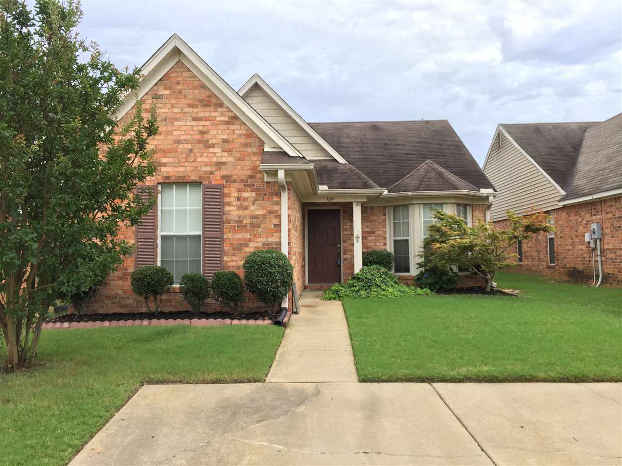 769 GRANT DR, Southaven, MS 38671