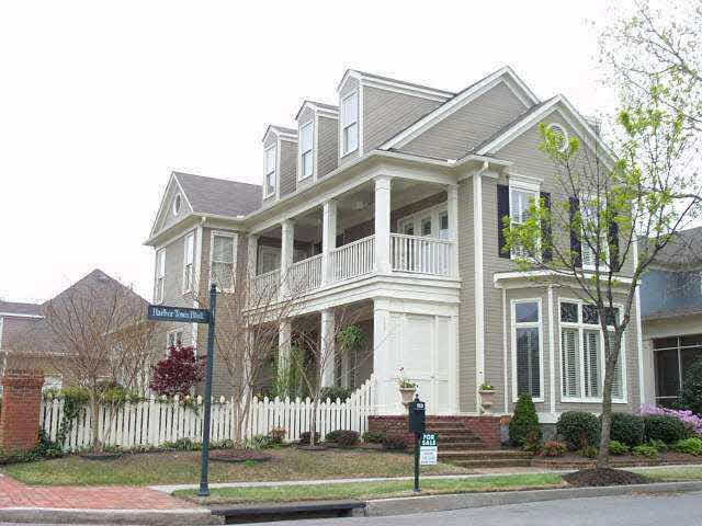 133 Harbor Town Memphis, TN 38103 - MLS #: 10004930