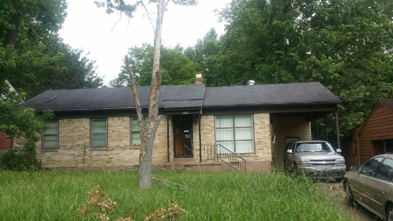 3596 Hallbrook Memphis, TN 38127 - MLS #: 10004938