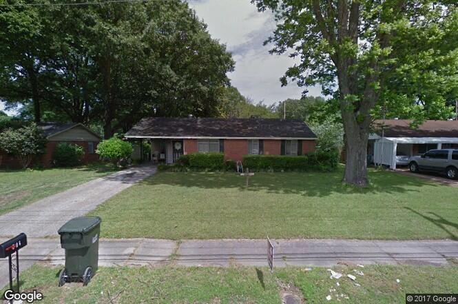 506 N White Station Memphis, TN 38117 - MLS #: 10004943
