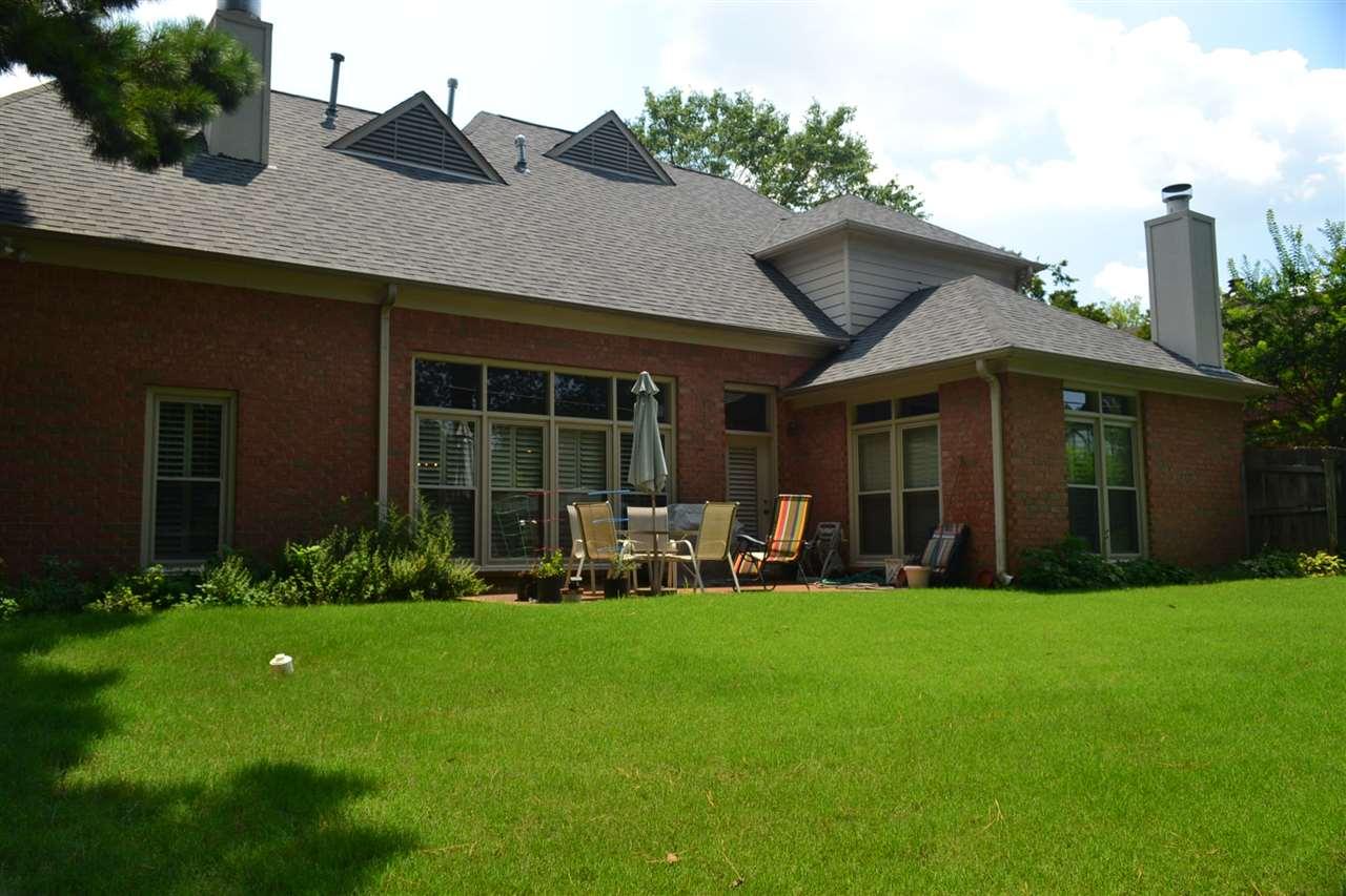6570 Quail Pointe Memphis, TN 38120 - MLS #: 10004982