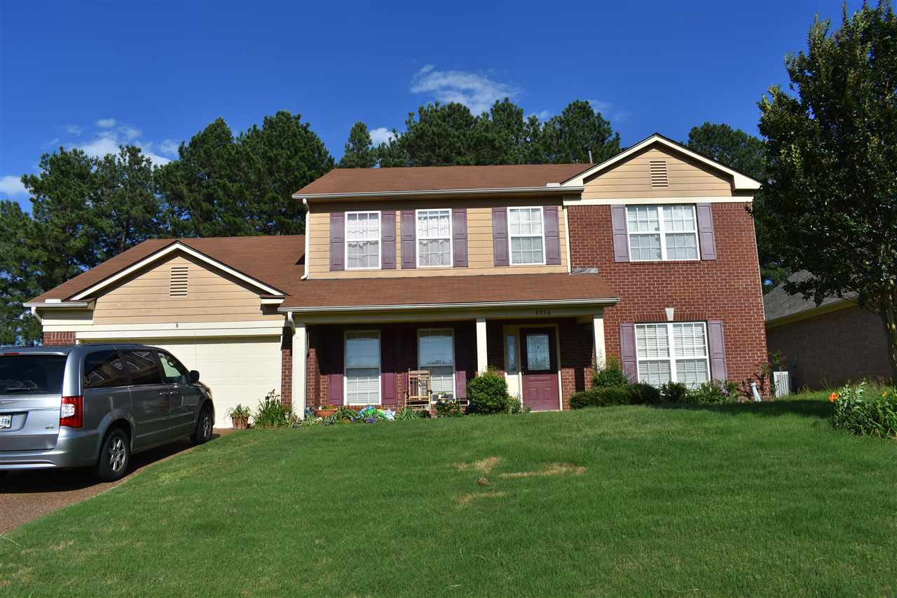 4956 Rivercrest Bartlett, TN 38135 - MLS #: 10004985