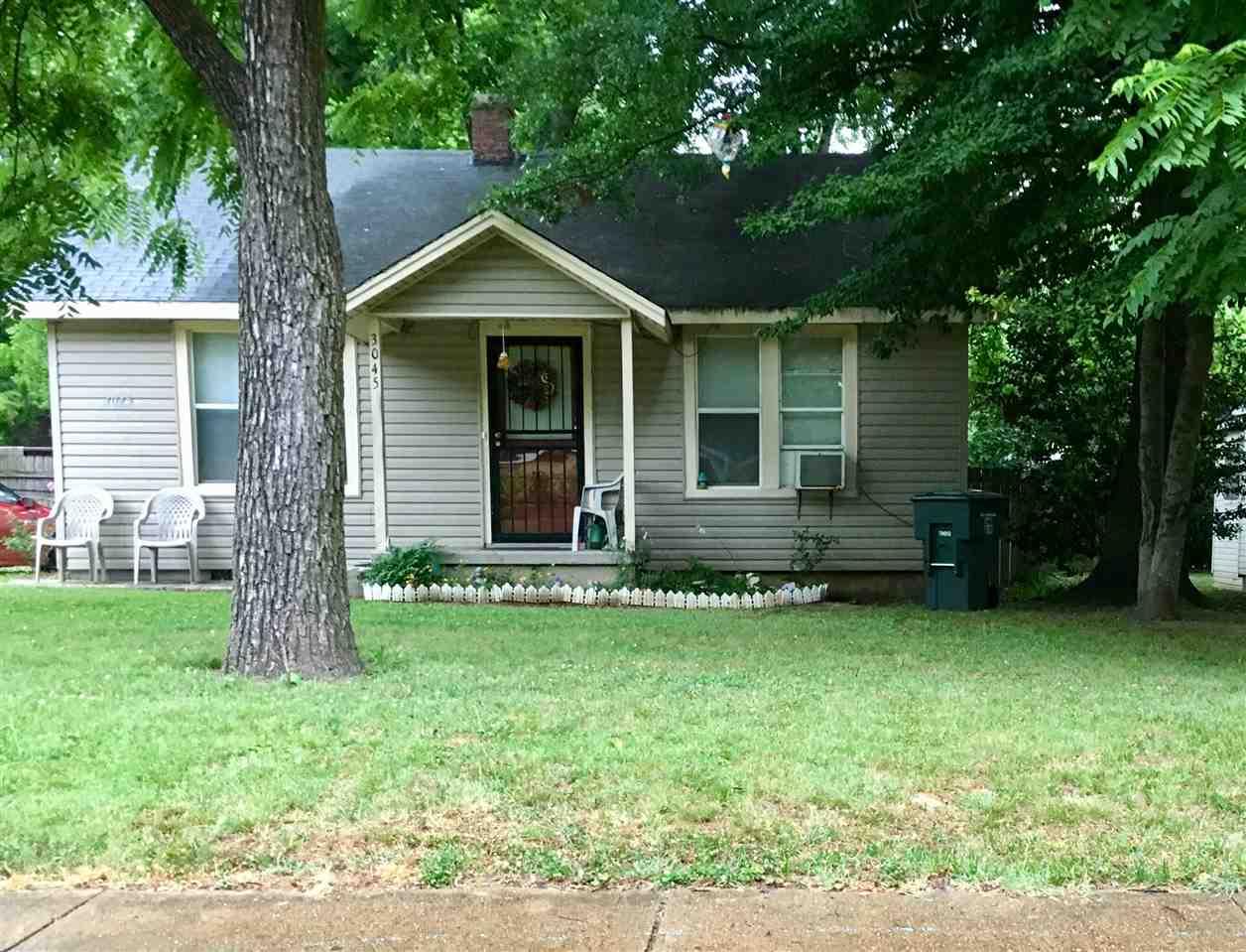3045 Sunrise Memphis, TN 38127 - MLS #: 10005022