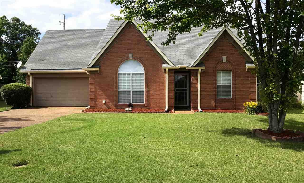 7870 Austin Forest Memphis, TN 38125 - MLS #: 10005023