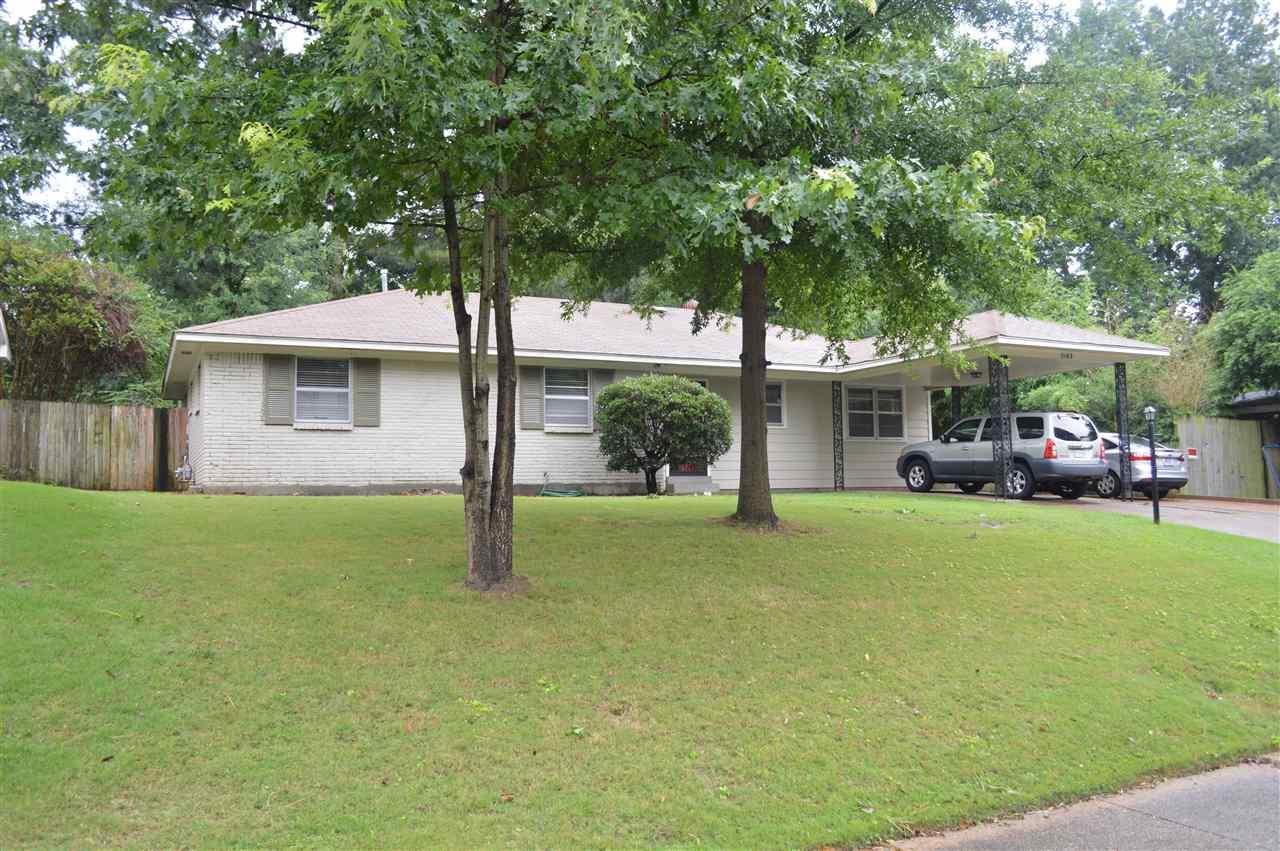 5163 MASON RD, Memphis, TN 38117