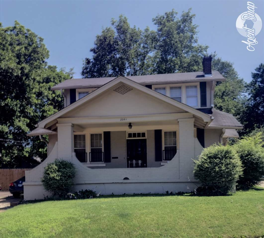 2281 York Memphis, TN 38104 - MLS #: 10005030