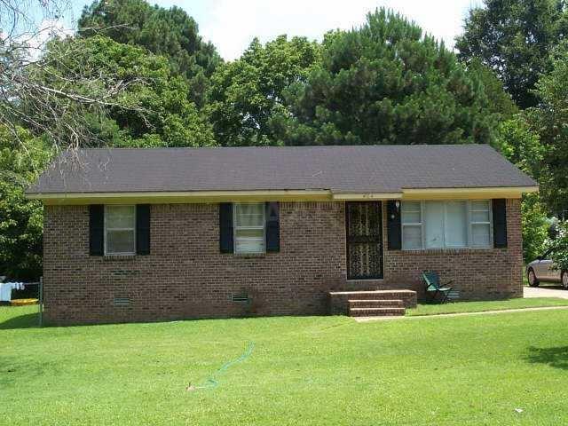804 Spring Somerville, TN 38068 - MLS #: 10005033