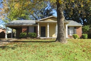 3230 Goodlett Memphis, TN 38118 - MLS #: 10005050