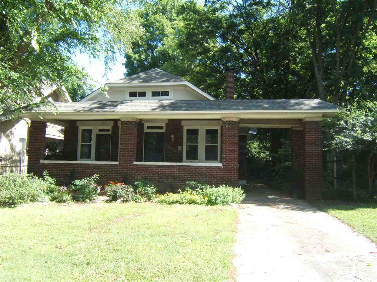 2244 MADISON AVE, Memphis, TN 38104