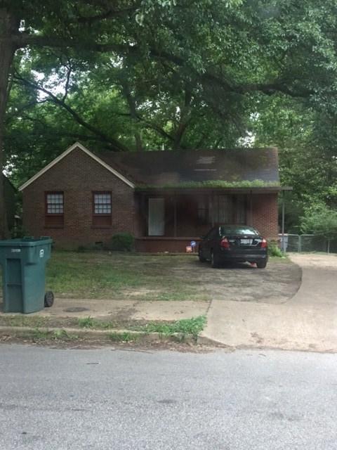 3715 Barron Memphis, TN 38111 - MLS #: 10005064
