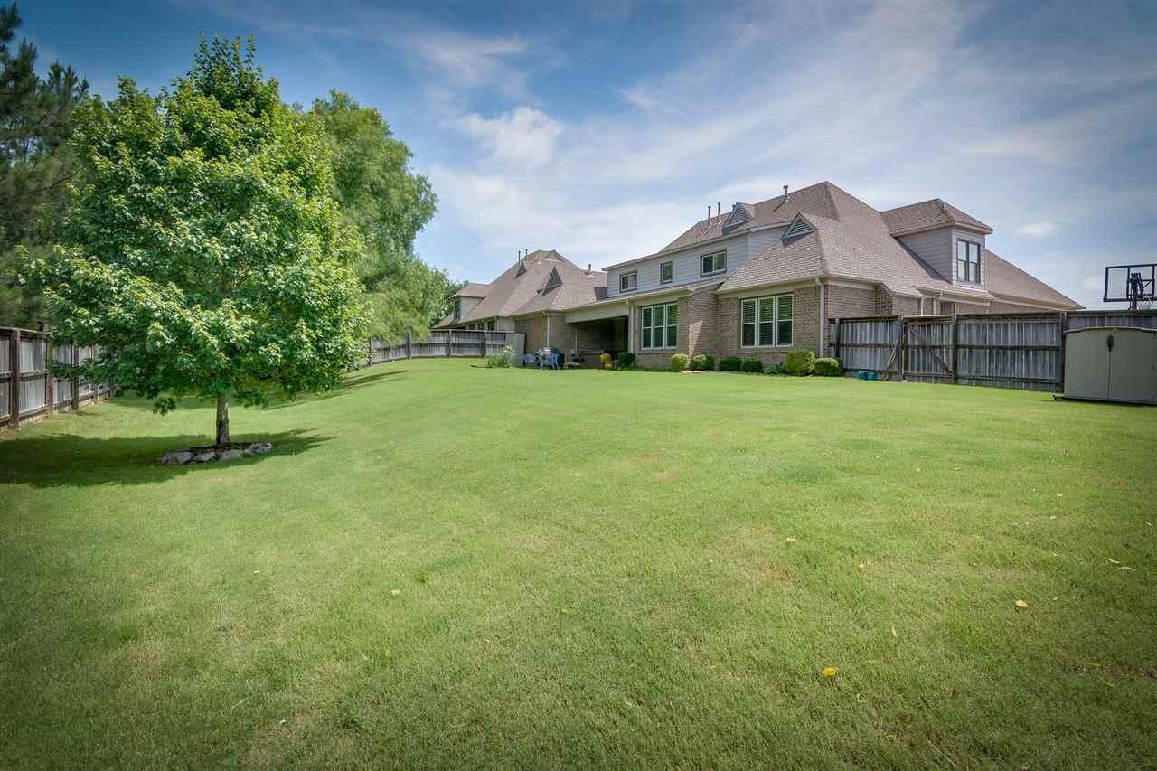 4585 Mitchwood Oak Lakeland, TN 38002 - MLS #: 10005074