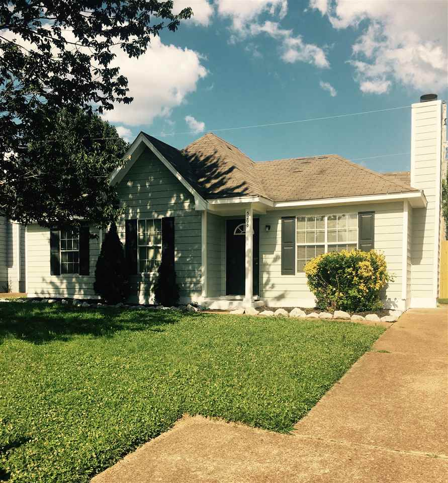 5290 Oak Court Memphis, TN 38141 - MLS #: 10005087