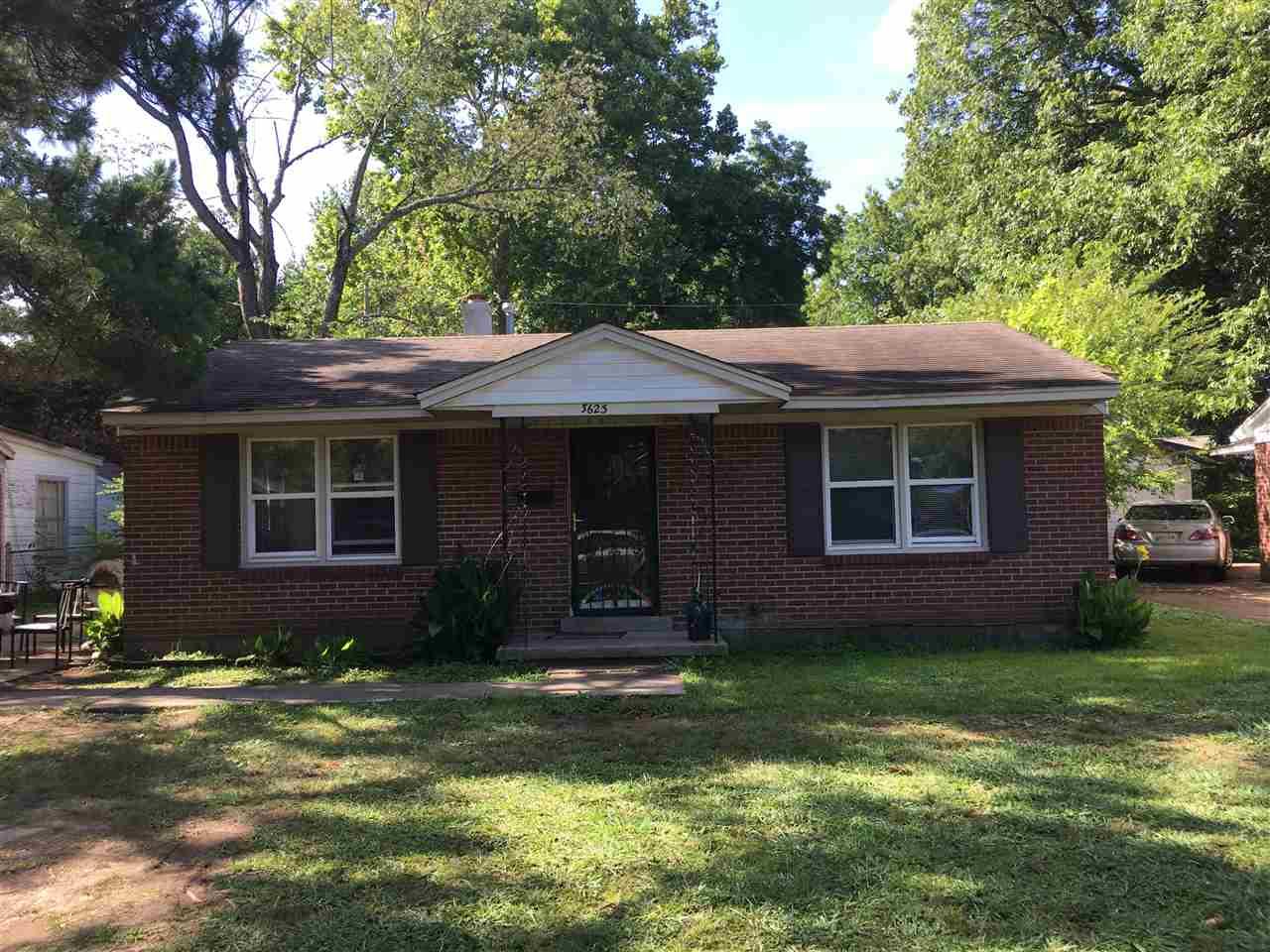 3623 Sharpe Memphis, TN 38111 - MLS #: 10005108
