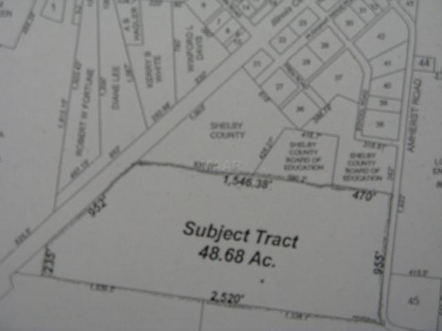 0 W Amherst Road Millington, TN 38053 - MLS #: 10005115