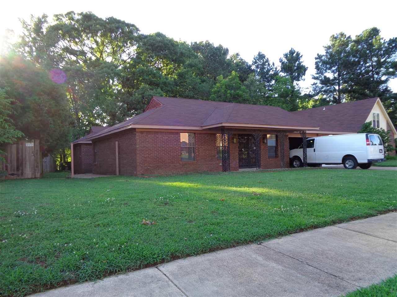 3123 Magevney Memphis, TN 38128 - MLS #: 10005136