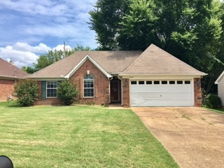 6994 Bellevue Cordova, TN 38016 - MLS #: 10005275