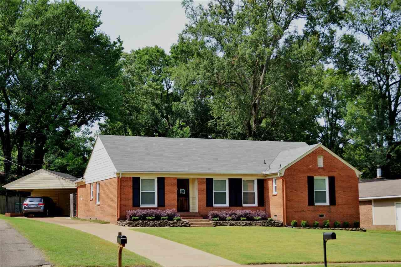 5633 RICH RD, Memphis, TN 38120