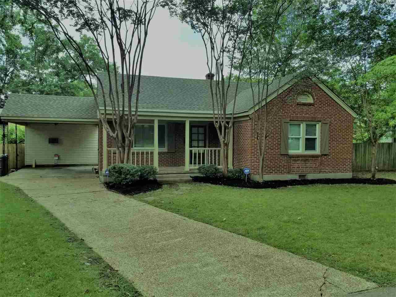 3538 AURORA CIR, Memphis, TN 38111