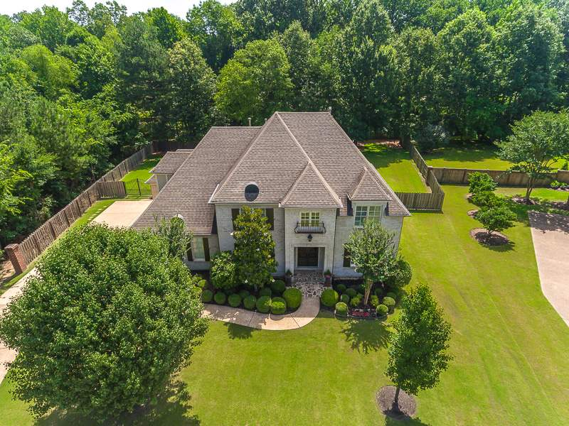 Property for sale at 2892 Bentwood Oak Dr, Collierville,  TN 38017