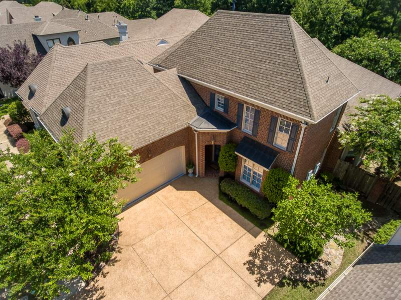Property for sale at 1866 E Laurel Hollow Ln E, Germantown,  TN 38139