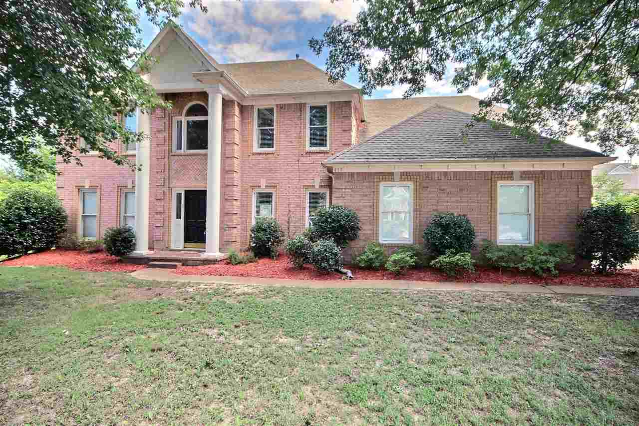 498 Brandy Oak Collierville, TN 38017 - MLS #: 10005695