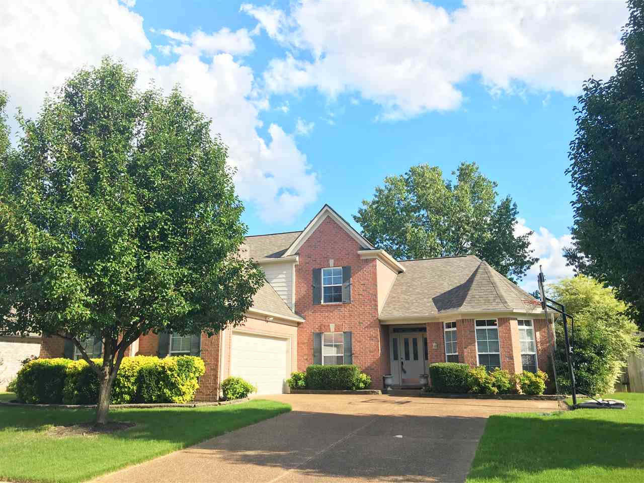 12261 Afton Place Arlington, TN 38002 - MLS #: 10005737