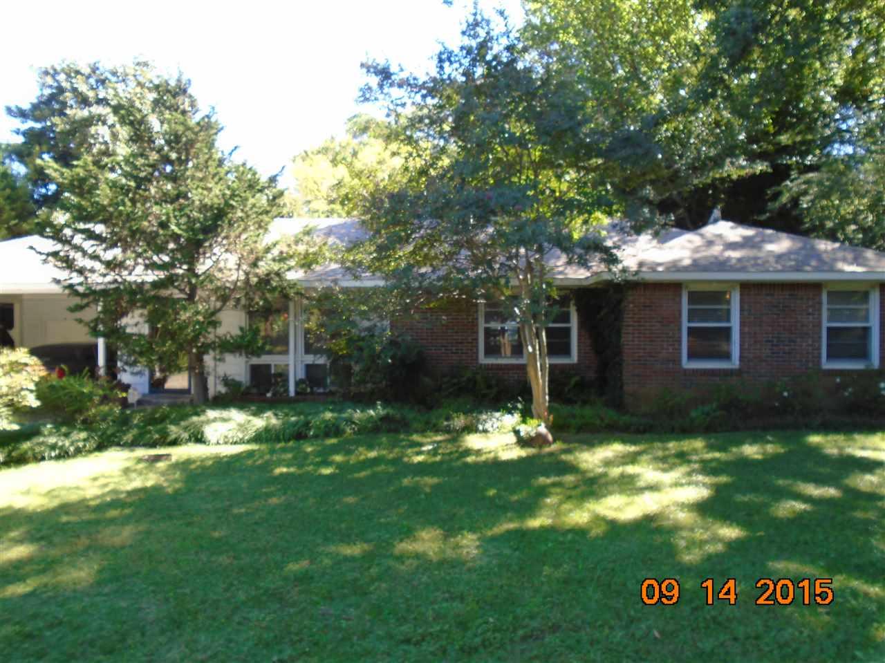 242 N PERKINS RD, Memphis, TN 38117
