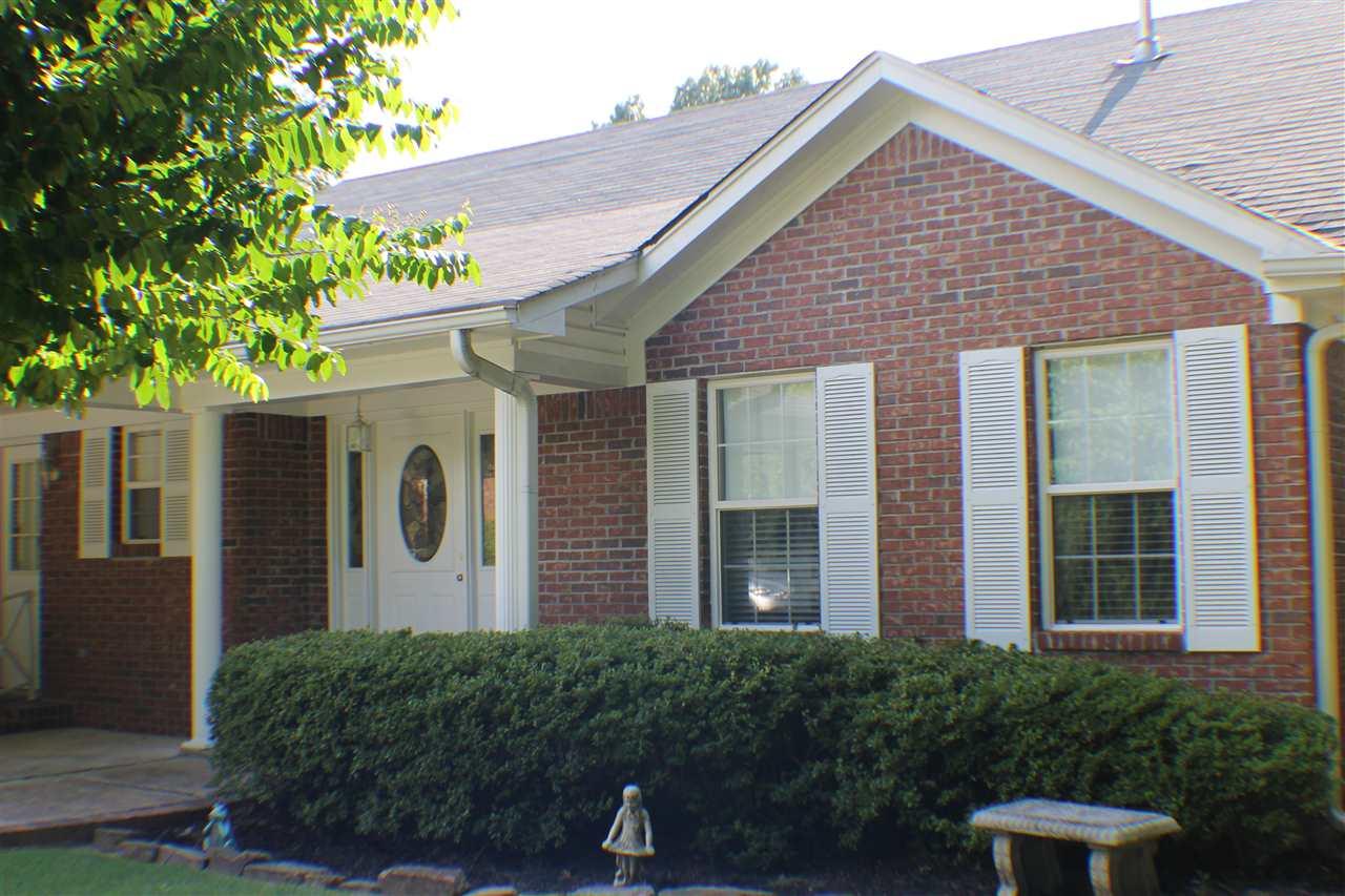 6758 Briarmeadows Memphis, TN 38120 - MLS #: 10006023