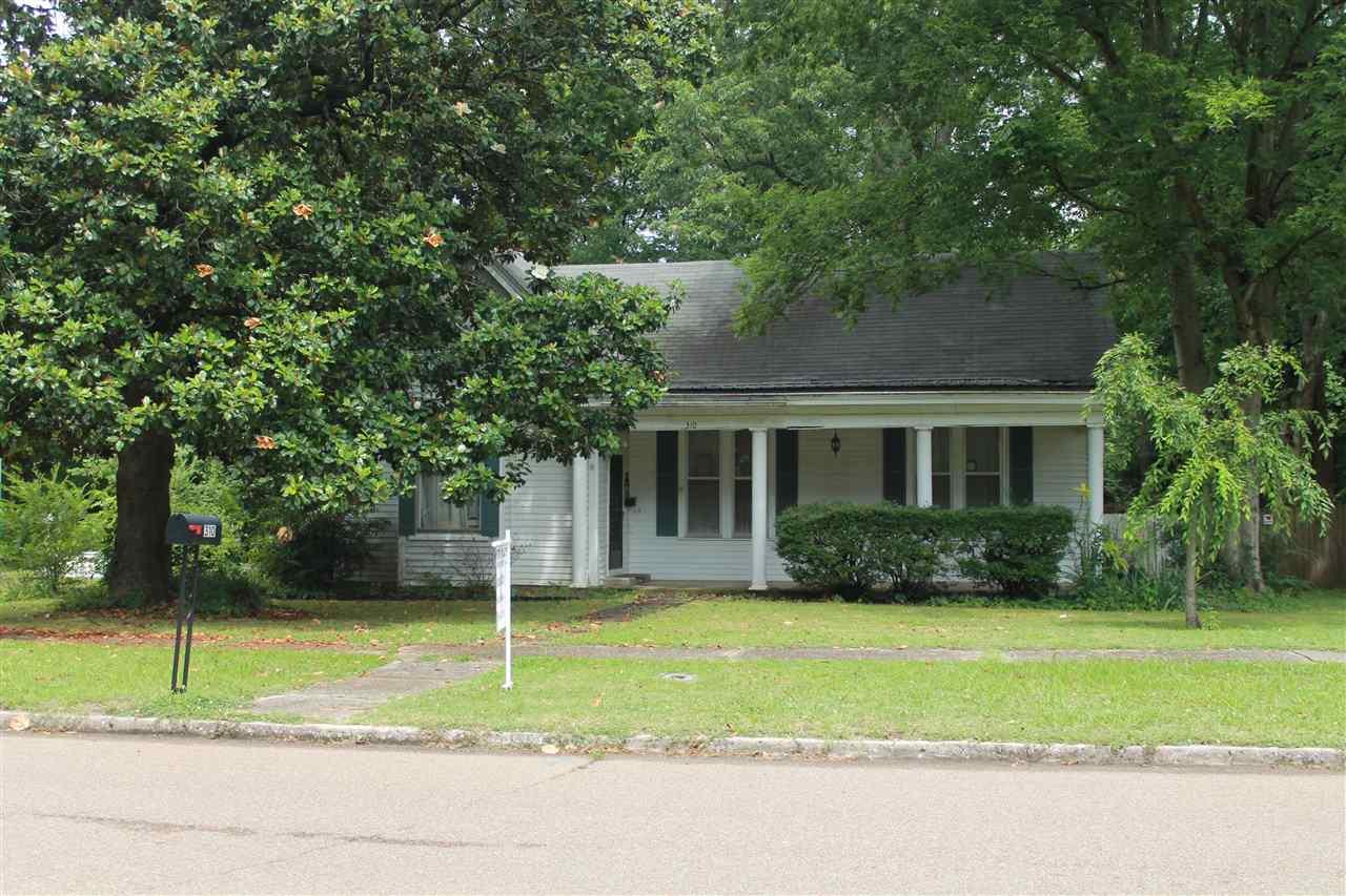 310 Maple Covington, TN 38019 - MLS #: 10006030