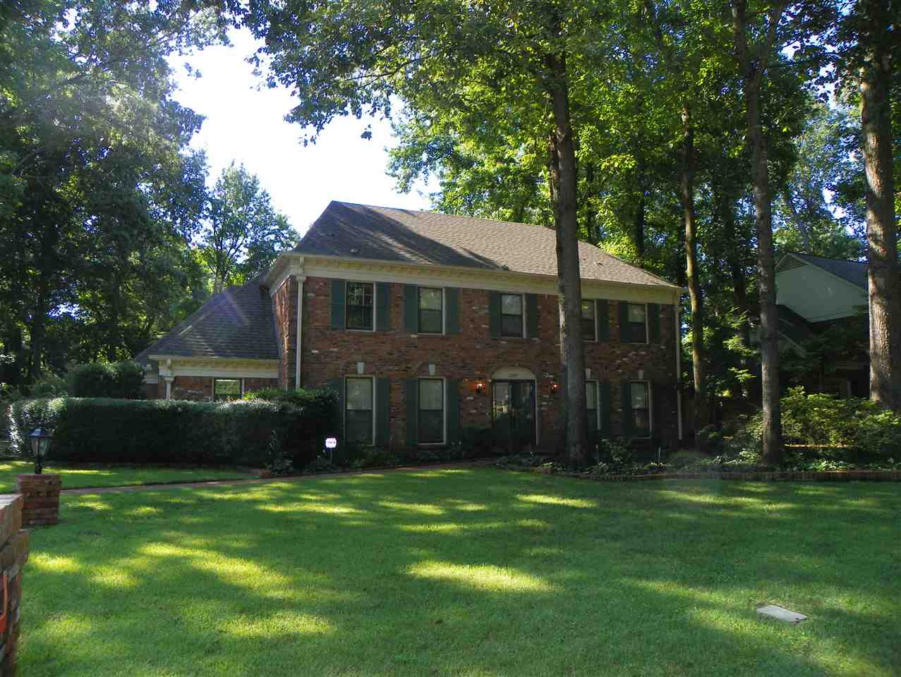 2268 Lansingwood Germantown, TN 38139 - MLS #: 10006148