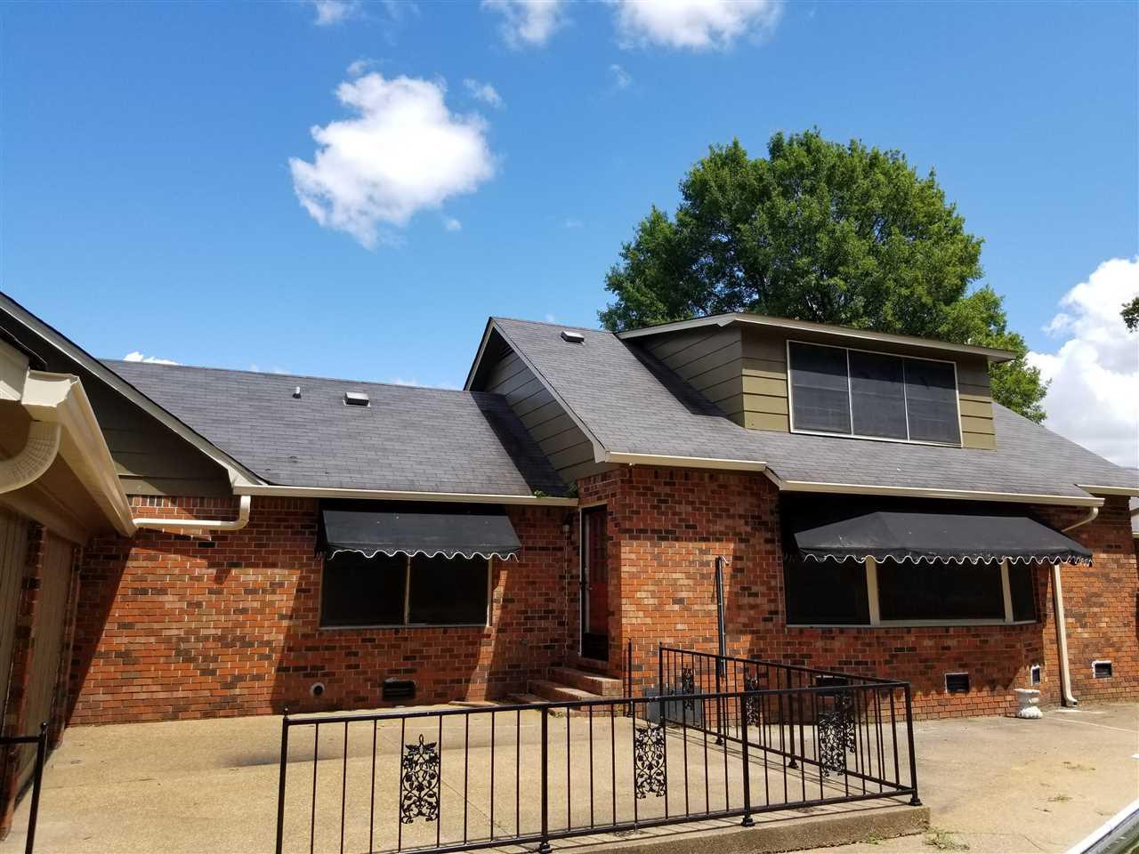 103 Dixie Brownsville, TN 38012 - MLS #: 10006161