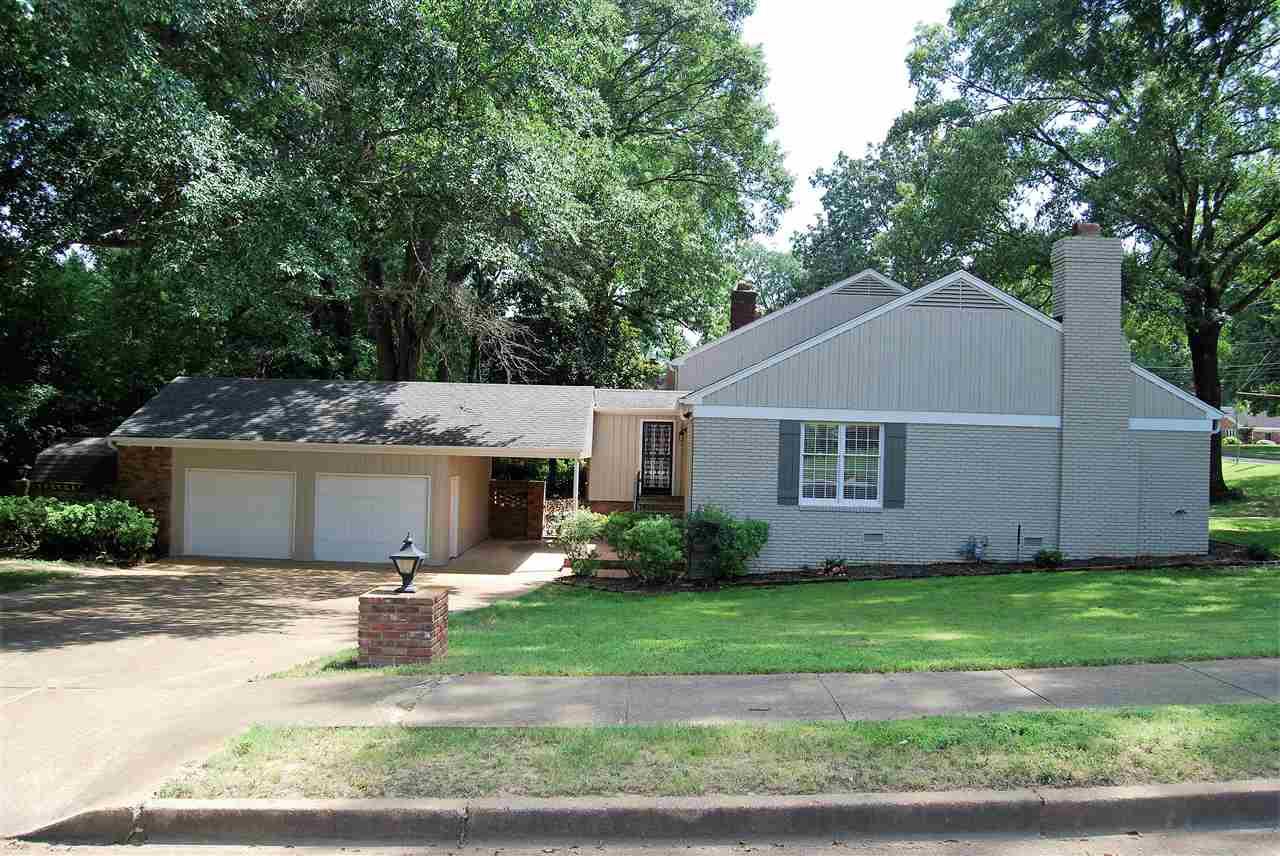1388 Hayne Memphis, TN 38119 - MLS #: 10006168