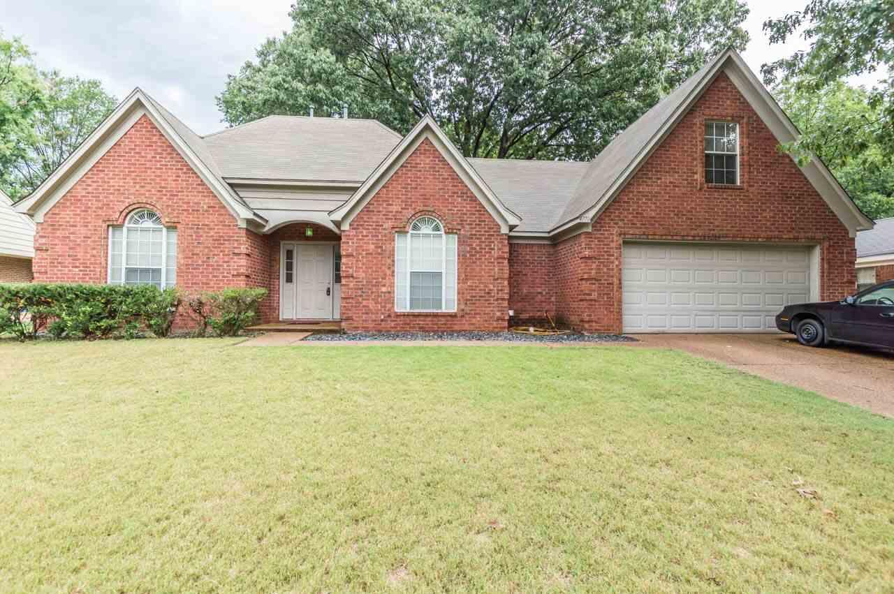 4770 Olds Memphis, TN 38128 - MLS #: 10006247