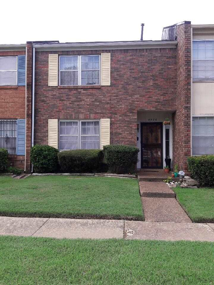 4926 Shifri Memphis, TN 38117 - MLS #: 10006266