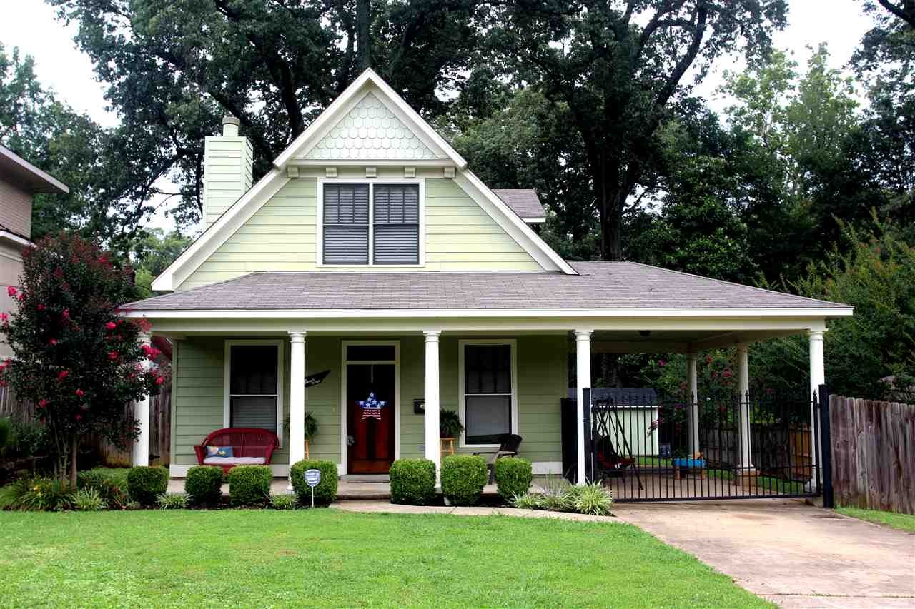 2350 FAXON AVE, Memphis, TN 38112