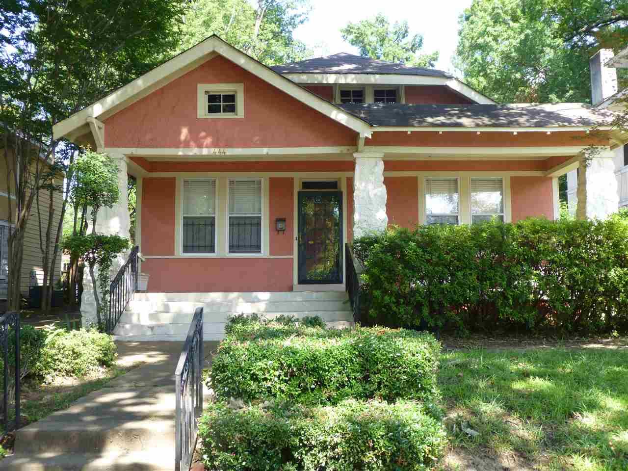 444 N MCNEIL ST, Memphis, TN 38112
