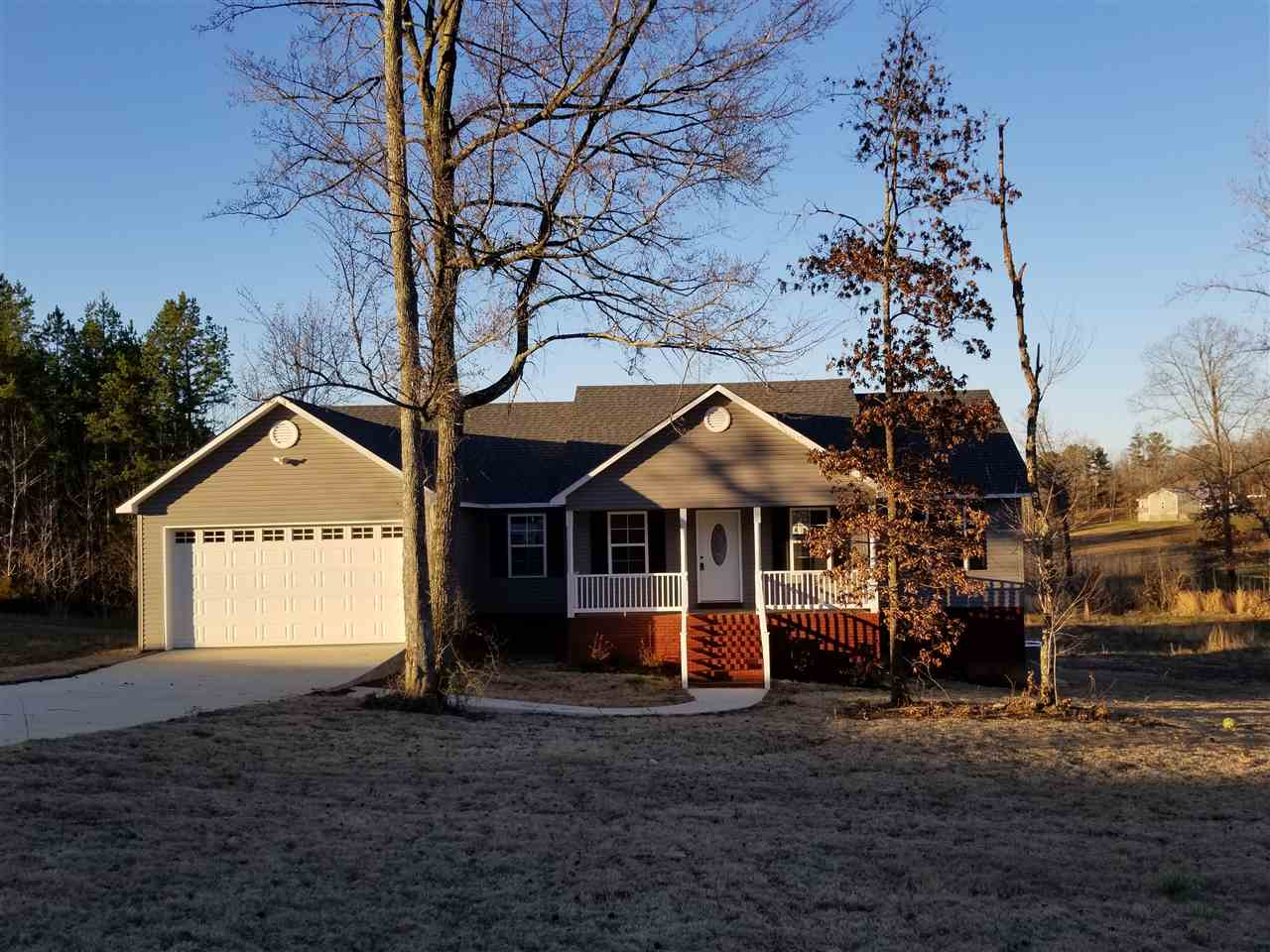 165 Trinity Savannah, TN 38372 - MLS #: 10006675