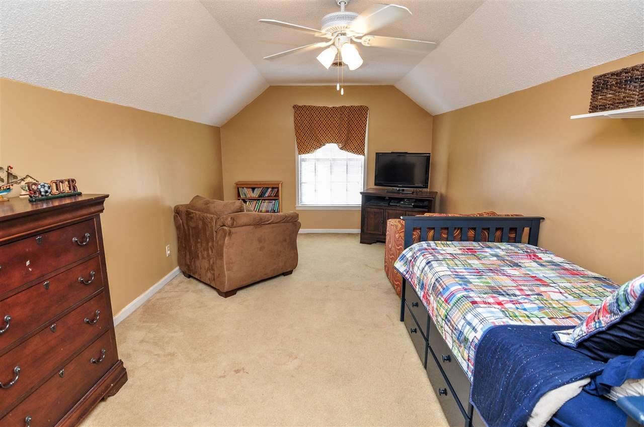 3092 Gramont Memphis, TN 38119 - MLS #: 10006769