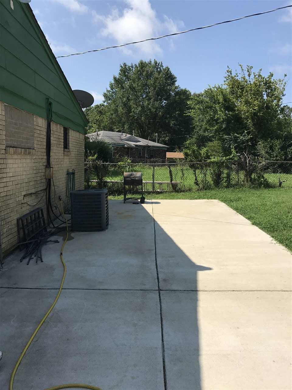 3575 W Horn Lake Memphis, TN 38109 - MLS #: 10006800